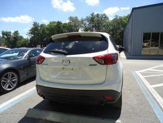 2016 Mazda CX-5 Touring SEFFNER, Florida 12