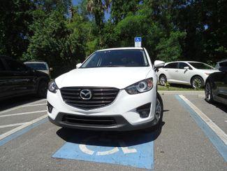 2016 Mazda CX-5 Touring SEFFNER, Florida 6