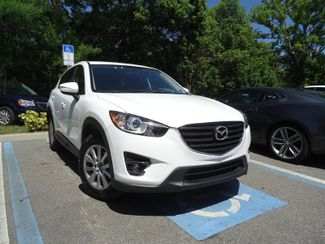 2016 Mazda CX-5 Touring SEFFNER, Florida 7