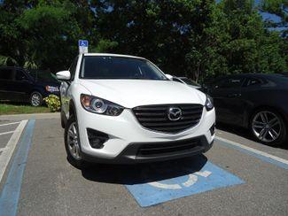 2016 Mazda CX-5 Touring SEFFNER, Florida 8