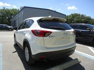 2016 Mazda CX-5 Touring SEFFNER, Florida 9