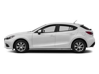 2016 Mazda Mazda3 in Akron, OH