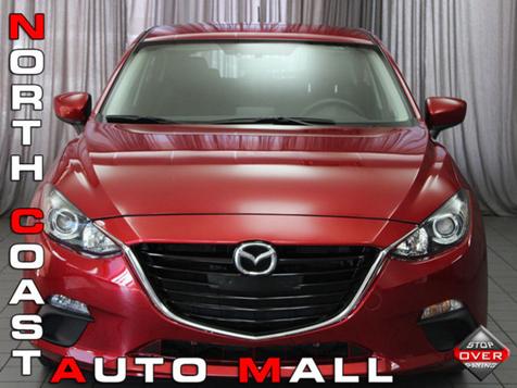 2016 Mazda Mazda3 i Sport in Akron, OH