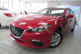 2016 Mazda Mazda3 i Sport W/ BACK UP CAM Chicago, Illinois 2