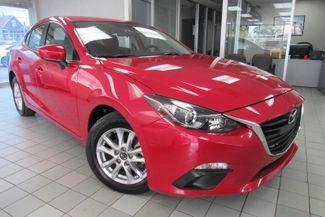 2016 Mazda Mazda3 i Sport W/ BACK UP CAM Chicago, Illinois