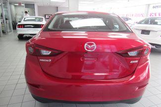 2016 Mazda Mazda3 i Sport W/ BACK UP CAM Chicago, Illinois 7