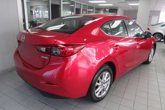 2016 Mazda Mazda3 i Sport W/ BACK UP CAM Chicago, Illinois 8