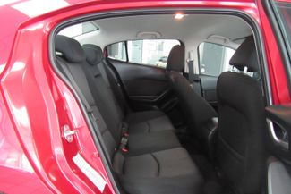 2016 Mazda Mazda3 i Sport W/ BACK UP CAM Chicago, Illinois 11
