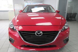 2016 Mazda Mazda3 i Sport W/ BACK UP CAM Chicago, Illinois 1