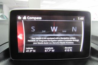 2016 Mazda Mazda3 i Sport W/ BACK UP CAM Chicago, Illinois 14