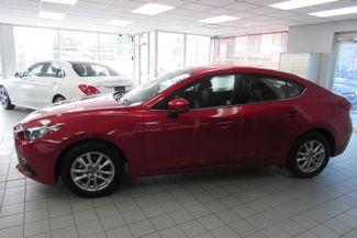 2016 Mazda Mazda3 i Sport W/ BACK UP CAM Chicago, Illinois 5
