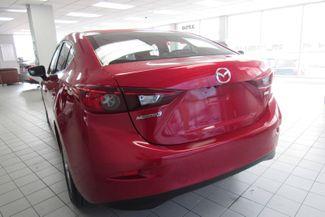 2016 Mazda Mazda3 i Sport W/ BACK UP CAM Chicago, Illinois 6