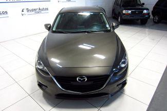 2016 Mazda Mazda3 i Sport Doral (Miami Area), Florida 2