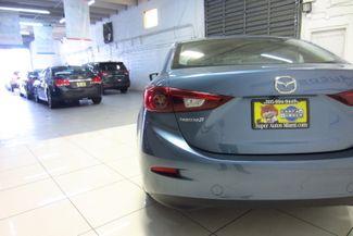 2016 Mazda Mazda3 i Sport Doral (Miami Area), Florida 39