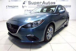 2016 Mazda Mazda3 i Sport Doral (Miami Area), Florida 8