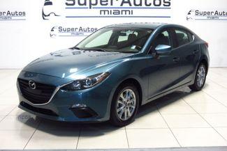 2016 Mazda Mazda3 i Sport Doral (Miami Area), Florida 1