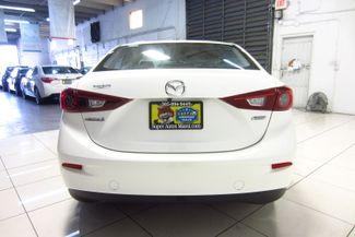 2016 Mazda Mazda3 i Sport Doral (Miami Area), Florida 37
