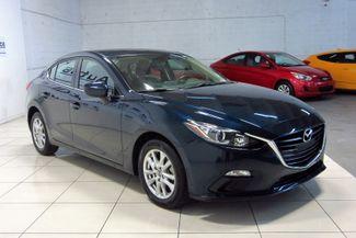 2016 Mazda Mazda3 i Sport Doral (Miami Area), Florida 3