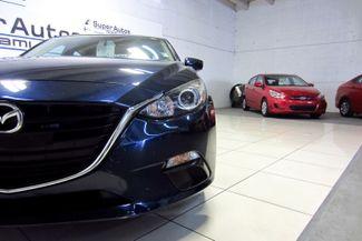 2016 Mazda Mazda3 i Sport Doral (Miami Area), Florida 35