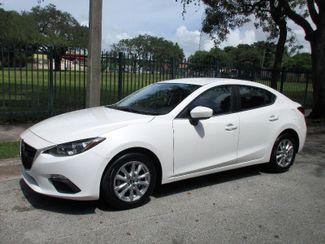 2016 Mazda Mazda3 i Sport Miami, Florida