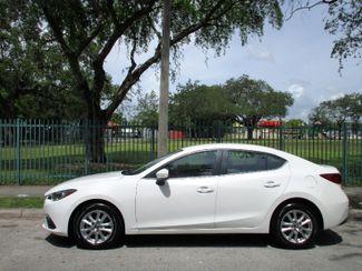 2016 Mazda Mazda3 i Sport Miami, Florida 1