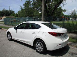 2016 Mazda Mazda3 i Sport Miami, Florida 2