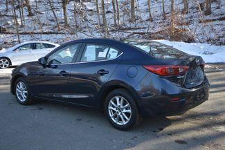 2016 Mazda Mazda3 i Sport Naugatuck, Connecticut 2