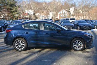 2016 Mazda Mazda3 i Sport Naugatuck, Connecticut 5