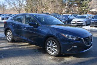 2016 Mazda Mazda3 i Sport Naugatuck, Connecticut 6