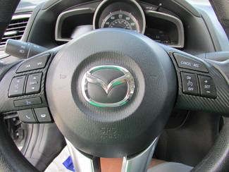 2016 Mazda Mazda3 i Sport, Clean CarFax! Factory Warranty! New Orleans, Louisiana 15