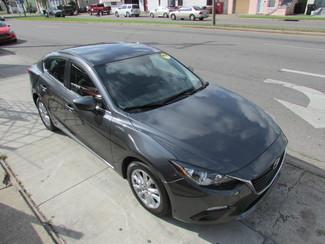 2016 Mazda Mazda3 i Sport, Clean CarFax! Factory Warranty! New Orleans, Louisiana 2
