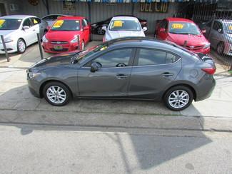 2016 Mazda Mazda3 i Sport, Clean CarFax! Factory Warranty! New Orleans, Louisiana 3