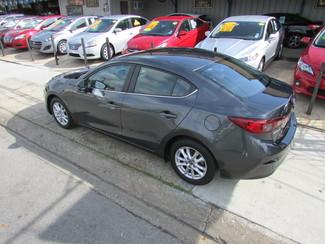 2016 Mazda Mazda3 i Sport, Clean CarFax! Factory Warranty! New Orleans, Louisiana 4