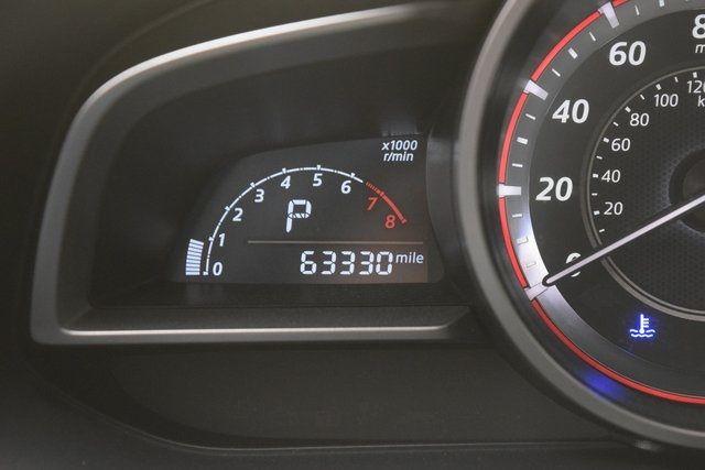 2016 Mazda Mazda3 i Sport Richmond Hill, New York 16