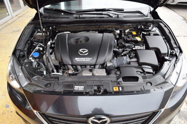 2016 Mazda Mazda3 i Sport Richmond Hill, New York 2