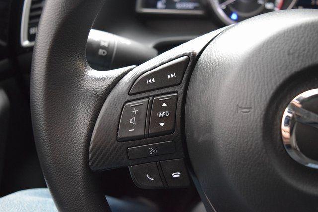 2016 Mazda Mazda3 i Sport Richmond Hill, New York 22