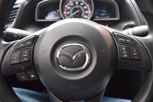 2016 Mazda Mazda3 i Sport Richmond Hill, New York 24