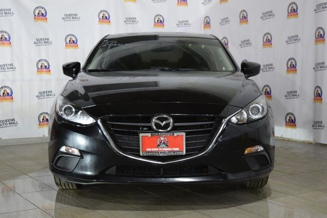 2016 Mazda Mazda3 i Sport Richmond Hill, New York 28