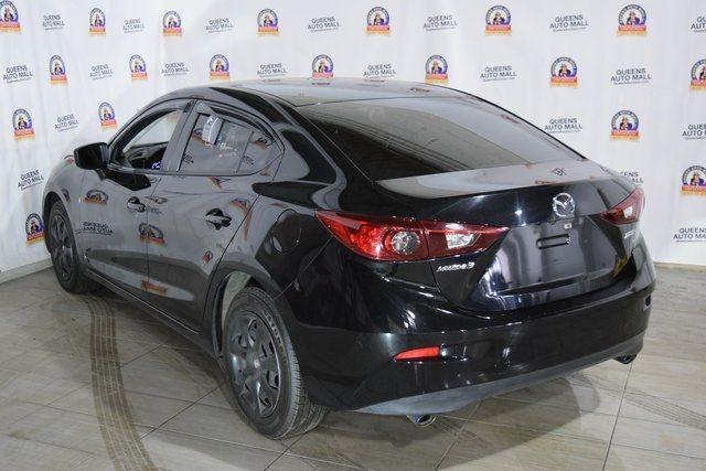 2016 Mazda Mazda3 i Sport Richmond Hill, New York 31