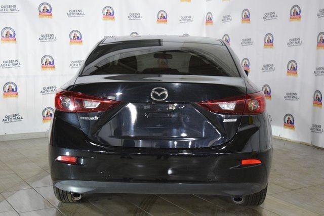 2016 Mazda Mazda3 i Sport Richmond Hill, New York 33
