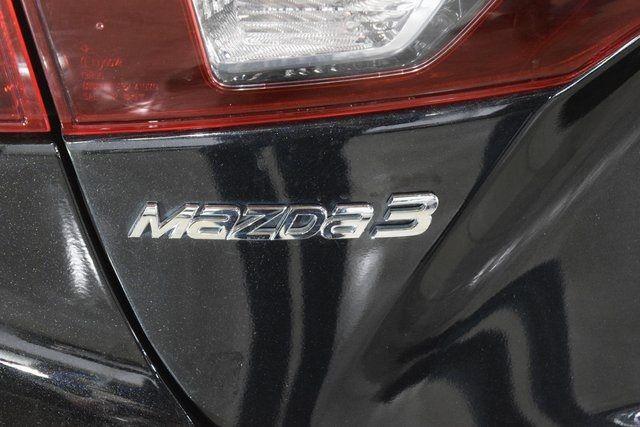 2016 Mazda Mazda3 i Sport Richmond Hill, New York 35