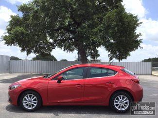 2016 Mazda Mazda3 i Touring 2.0L | American Auto Brokers San Antonio, TX in San Antonio Texas