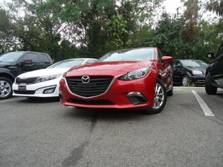 2016 Mazda Mazda3  i Sport. BACK UP CAMERA. ALLOY. BLIND SPOT SEFFNER, Florida