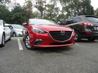 2016 Mazda Mazda3  i Sport. BACK UP CAMERA. ALLOY. BLIND SPOT SEFFNER, Florida 2