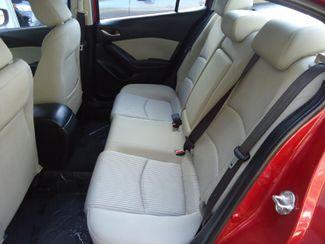 2016 Mazda Mazda3  i Sport. BACK UP CAMERA. ALLOY. BLIND SPOT SEFFNER, Florida 14