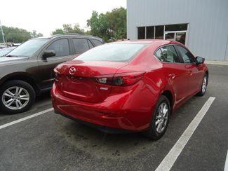 2016 Mazda Mazda3  i Sport. BACK UP CAMERA. ALLOY. BLIND SPOT SEFFNER, Florida 4