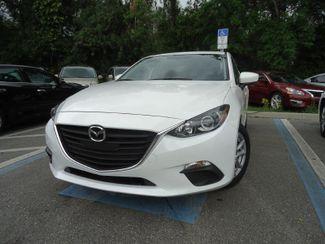 2016 Mazda Mazda3 i Sport SEFFNER, Florida
