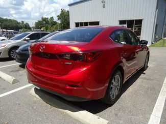 2016 Mazda Mazda3 i Sport. LEATHER. CAMERA. ALLOY. BLIND SPOT SEFFNER, Florida 11