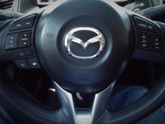 2016 Mazda Mazda3 i Sport. LEATHER. CAMERA. ALLOY. BLIND SPOT SEFFNER, Florida 19
