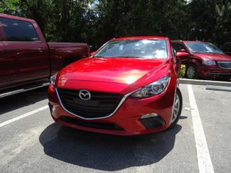 2016 Mazda Mazda3 i Sport. LEATHER. CAMERA. ALLOY. BLIND SPOT SEFFNER, Florida 6